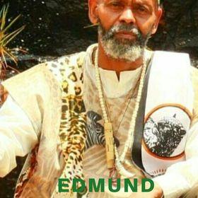 Edmund NdabazeThongo Tsawe