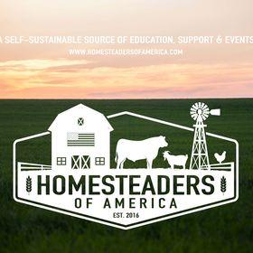 Homesteaders of America
