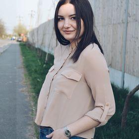 Sarah Minodora