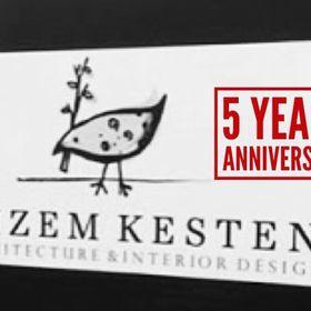 Gizem Kesten Architecture&Interiors