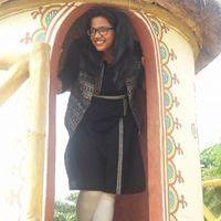 Shynika Aggarwal