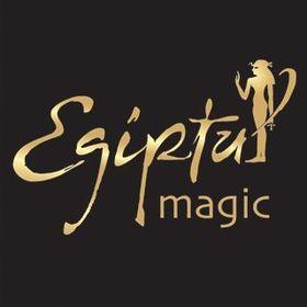 Egiptul Magic