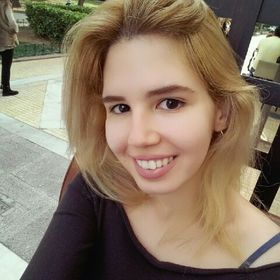 Nikolina Grigoriadi