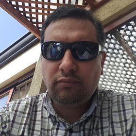 Alfredo Jalilie