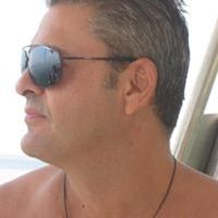 George Rafailidis