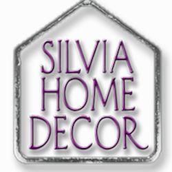 Silvia Home Decor