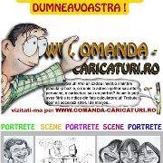 Comanda-Caricaturi