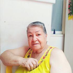 Rosalba Rodriguez