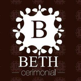 Beth Cerimonial .