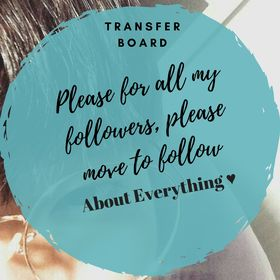 MOVE TO About Everything