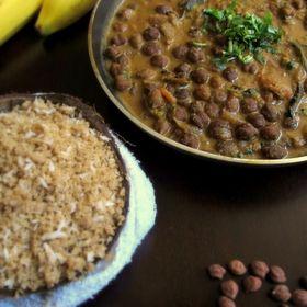 Cooking Jingalala Mangala