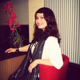 Melanie Magbuhos