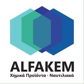 ALFAKEM LTD