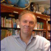 Harry Berg