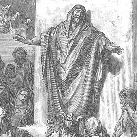Jonah in the Heart of Nineveh