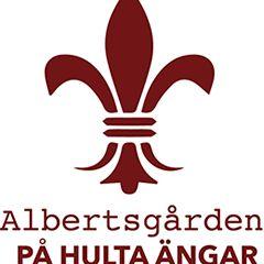 Albertsgården på Hulta Ängar