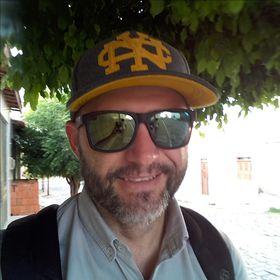 Marcos Morais
