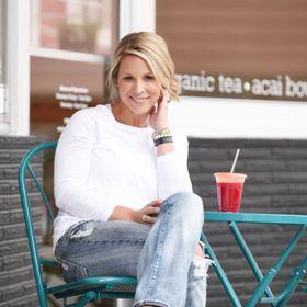 Tammy Strait | COR44 Founder, Goal Setter, Encourager, Guide + Fitness Enthusiast