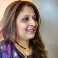 Pooja Chodankar