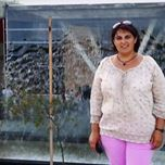 Claudia Berrueta
