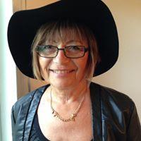 Ilona Bergström