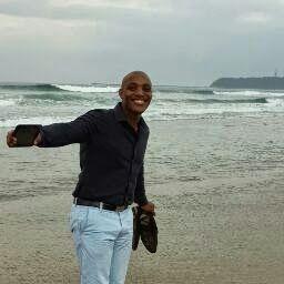 Mphokuhle Nkanyezi Dlamini