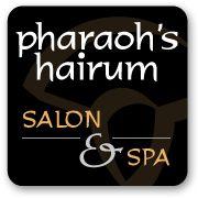 Pharaoh's Hairum Salon & Spa