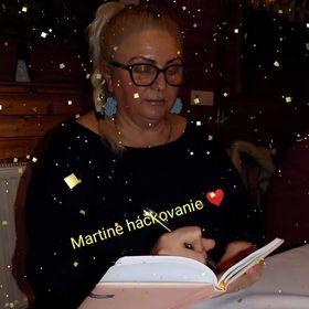 Marta Zajarošová