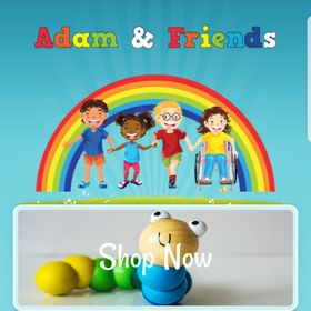 Adam and Friends