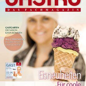 GASTRO das Fachmagazin
