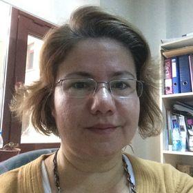 Seminur Haznedaroglu
