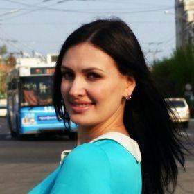 Инга Кублик