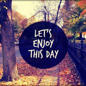 Be Happy 😜