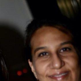 Nandini Ajoomal