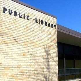 Kewaskum Library