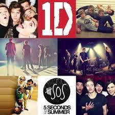 I♥ 1d 5sos ♥5sos♥1d♥