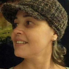 Mariangela Mucida Oliveira