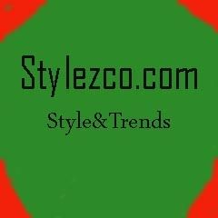 Stylezco - Latest ideas of hairstyles, Fashion trends, Entertainment, Celebrities, Health and Beauty