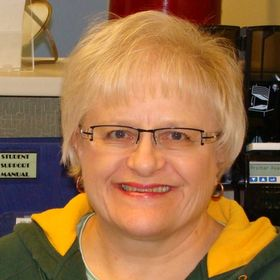 Kathy Lebakken