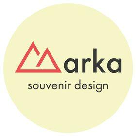 Marka. Souvenir Projects