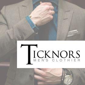 Ticknors Men's Clothier
