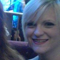 Vicky Palmer