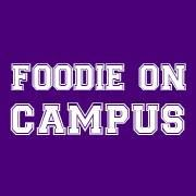 Foodie On Campus