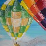AFola Paintings