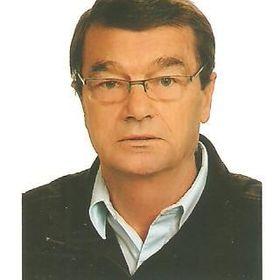 Czuczor István