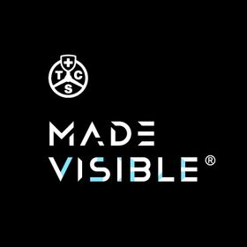 MADE VISIBLE by TCS