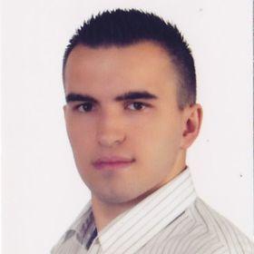 Dawid Widuliński