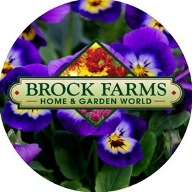 Brock Farms Home & Garden World