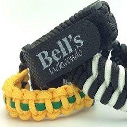 Bell's Taekwondo / Bell's Kettlebell Concepts