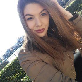 Julia Fragnani